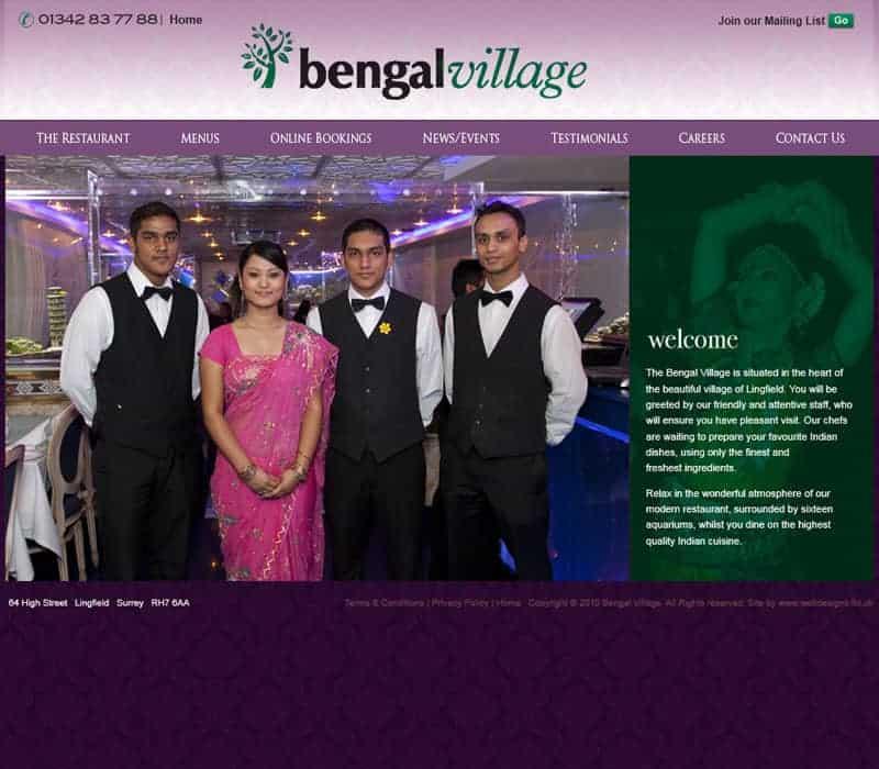 bengal-village